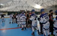 Hockey, Cv Skating oberata di impegni