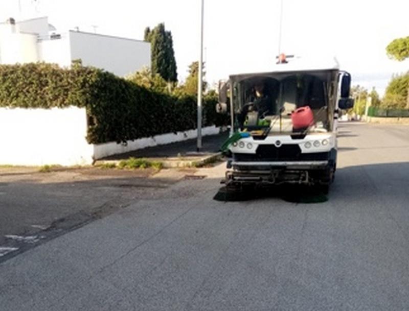 Csp, via al bando per 5 autisti e 5 operatori raccolta rifiuti