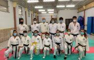 Karate, Meiji Kan: il mondo ti aspetta