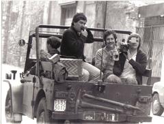 jeep troupe silvio serangeli bruno chiaro
