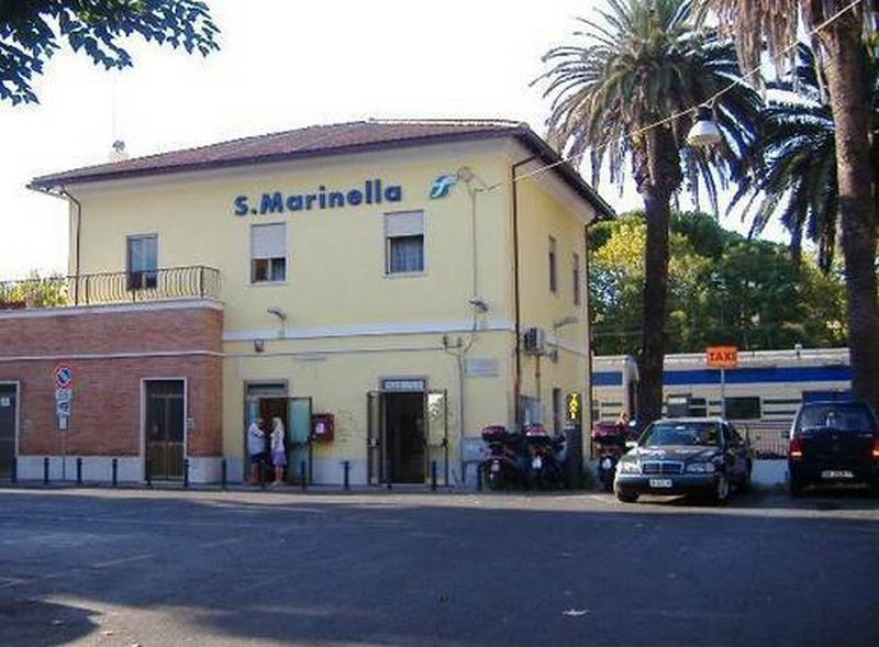 Stazione Santa Marinella, il Comitato Pendolari commenta l'opera di riqualificazione