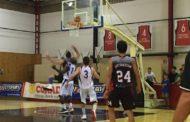 Basket, Ste.Mar 90: due punti per avvicinarsi alla vetta
