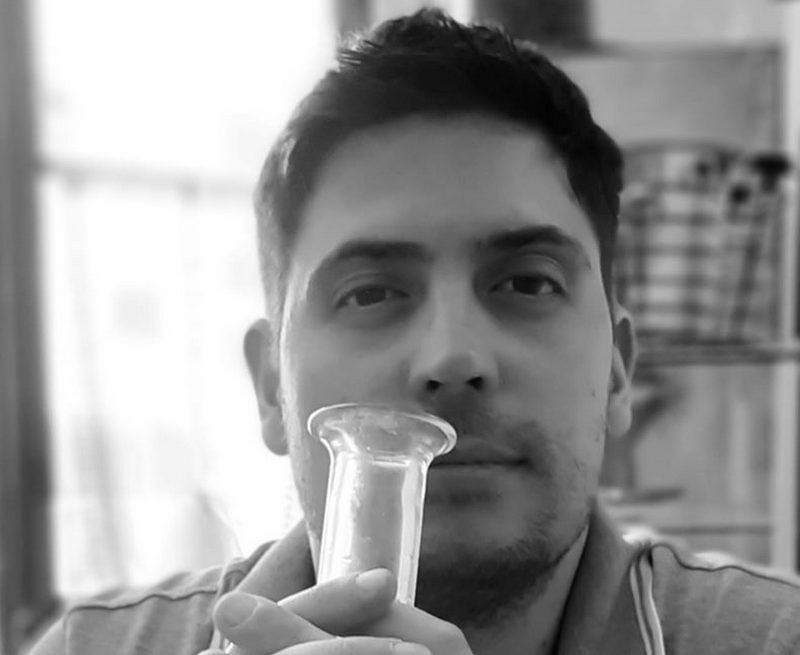 L'amore per Civitavecchia in una poesia di Fabio Strinati, scrittore marchigiano