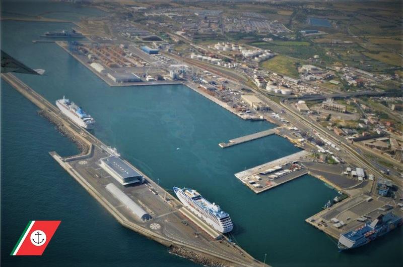 Rientrato allarme sversamento idrocarburi in ambito portuale