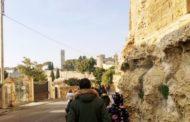 Continuano le passeggiate alla scoperta di Tarquinia
