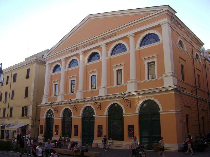 Traiano, aperto il bando per le scuole di danza