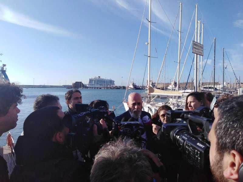 Il governo propone il porto come nuovo corridoio infrastrutturale