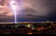 La tempesta elettrica in rime