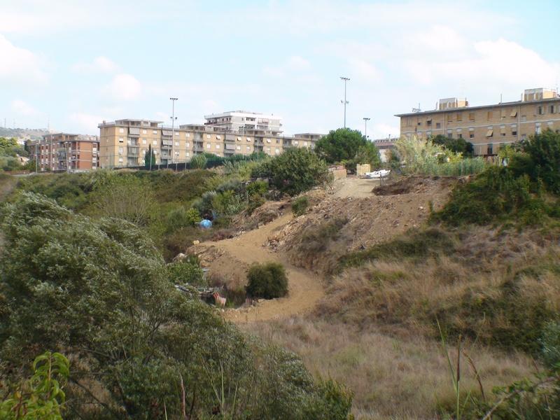 Violazioni urbanistiche e ambientali, sequestrato terreno a Zampa D'Agnello