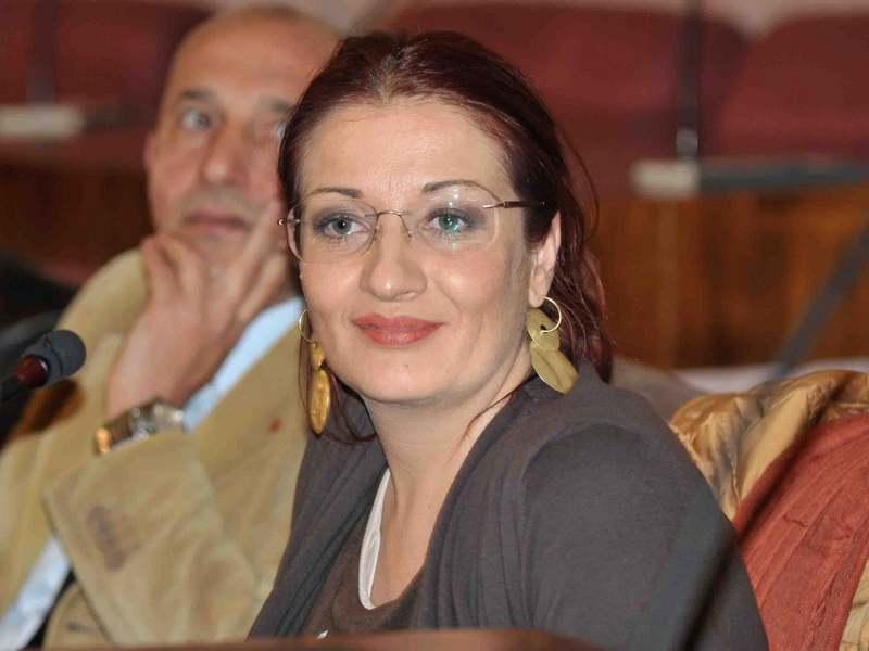 Marietta Tidei capo delegazione Osce per le elezioni in Russia