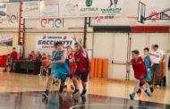 Basket, la Blustar vince