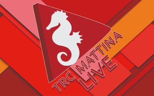 Al Trc Mattina Live il sit in dei commercianti