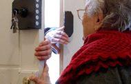Si fingono dipendenti Usl e derubano due anziani