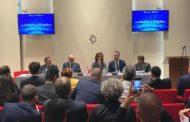 Imprenditori del territorio a convegno a Montecitorio