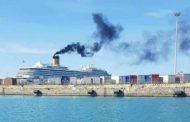 Inquinamento portuale, Cozzolino: Illustrata in Regione la delibera del 2016