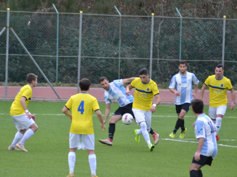 Calcio, Civitavecchia: sognando il playout casalingo